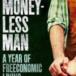 Boek – The Moneyless Man – Mark Boyle