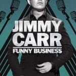 Jimmy Carr – Funny Business