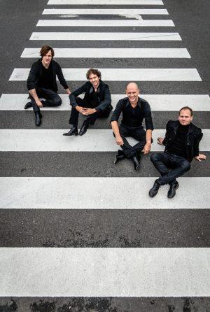Rock4 – Abbey Road